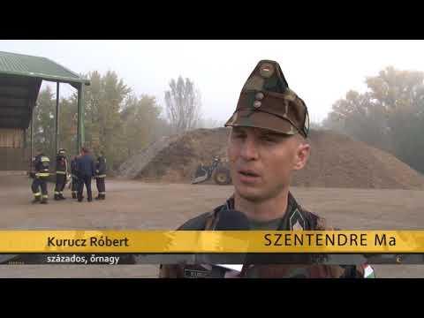 Szentendre MA / TV Szentendre / 2017.10.26.