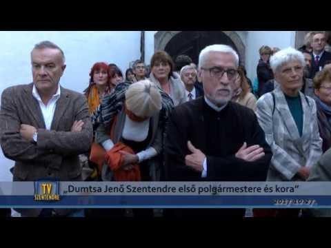 Szentendre MA / TV Szentendre / 2017.10.27.