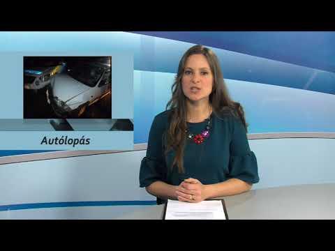 Szentendre MA / TV Szentendre / 2017.10.30.