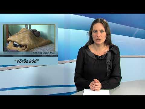 Szentendre MA / TV Szentendre / 2017.11.02.