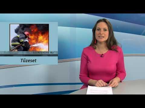 Szentendre MA / TV Szentendre / 2017.11.03.