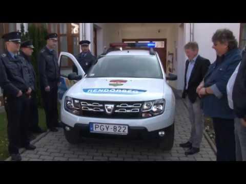 Szentendre MA / TV Szentendre / 2017.11.07.