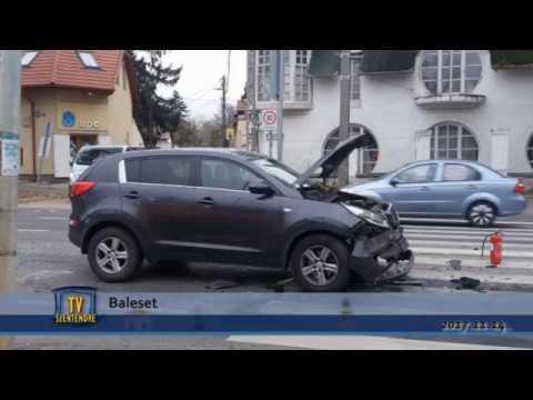 Szentendre MA / TV Szentendre / 2017.11.14.