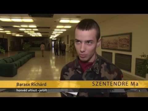 Szentendre MA / TV Szentendre / 2017.11.16.