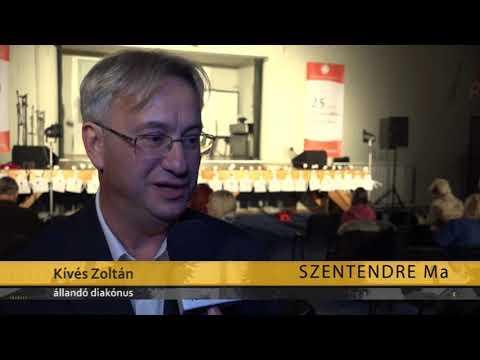Szentendre MA / TV Szentendre / 2017.11.20.