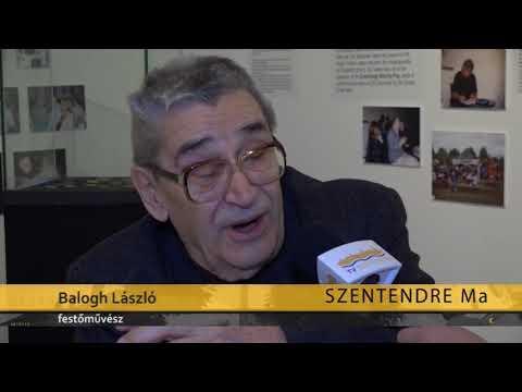 Szentendre MA / TV Szentendre / 2017.11.21.