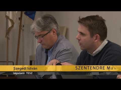 Szentendre MA / TV Szentendre / 2017.11.23.