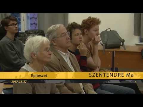 Szentendre MA / TV Szentendre / 2017.11.27.