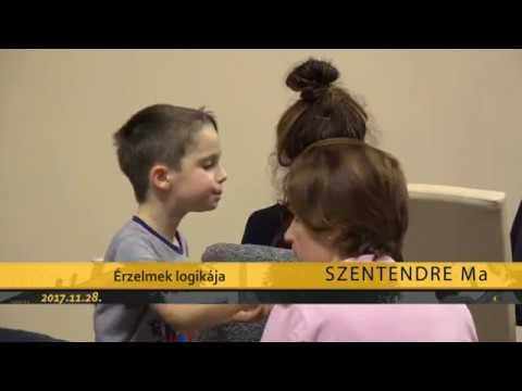 Szentendre MA / TV Szentendre / 2017.11.28.