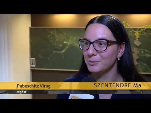 Szentendre MA / TV Szentendre / 2017.11.29.