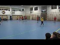 Szentendrei KC - Vecsési SE / Férfi felnőtt NBI/B / 2014.12.15.