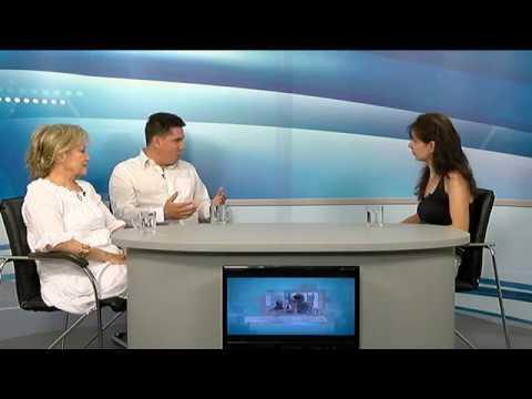 TestŐr / TV Szentendre / 2017.08.02.