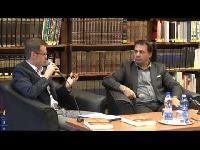 TV Szentendre / Bán Mór: Hunyadiak, könyvbemutató a PMK-ban  / 2014.10.22.