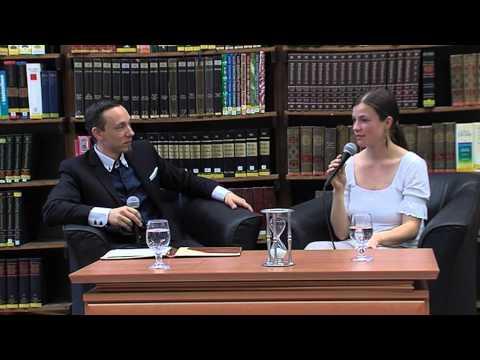 TV Szentendre / Csevej - Egres Katinka színésznővel 2. rész / 2015.06.19.