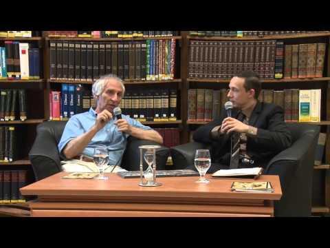 TV Szentendre / Csevej - vendég: Cakó Ferenc 2. rész / 2015.07.03.