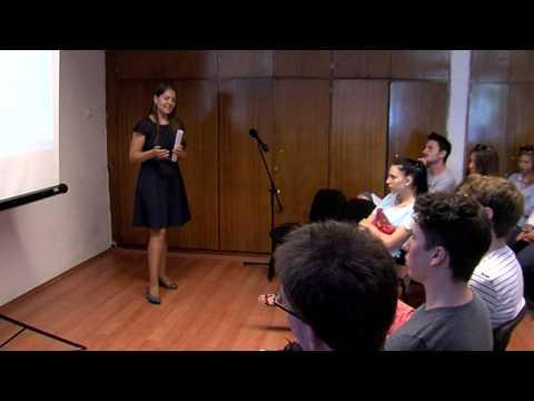 TV Szentendre / Diák vagyok és dolgozni akarok! - tájékoztató nap a PMK-ban 2. rész / 2015.07.10.