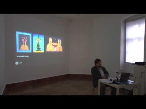 TV Szentendre / Ferenczy Múzeum sajtótájékoztató 2. rész / 2015.12.04.