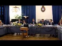 TV Szentendre / Képviselő testületi alakuló ülés, mandátumátadó / 2014.10.28.