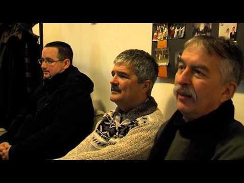 TV Szentendre / Kortárs keresztény vértanúk 1. rész / 2015.12.07.