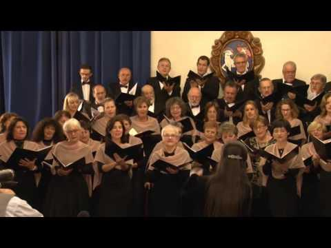TV Szentendre / Musica Beata jubileumi koncert 1. rész / 2015.10.27.