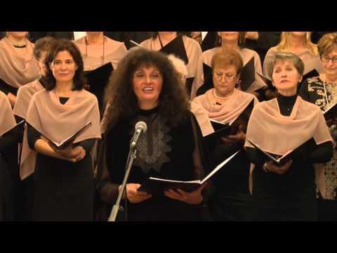 TV Szentendre / Musica Beata jubileumi koncert 2. rész / 2015.10.28.