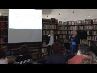 TV Szentendre / Nemzetközi konferencia a PMK-ban 5. rész / 2015.04.22.