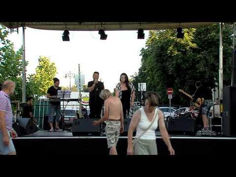TV Szentendre / SoulSession koncert a Szentendrei Sörfesztiválon / 2015.07.15.