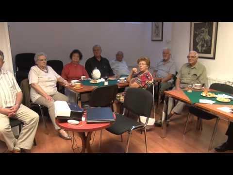TV Szentendre / Szentendre Szalon/ 2015.09.17