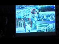 TV Szentendre / Szentendre Szalon előadása 1. rész / 2015.01.26.