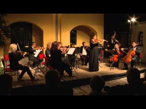 TV Szentendre / Új Szentendrei Kamarazenekar augusztus 20-i koncertje 2. rész / 2015.09.02.