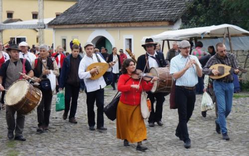 Harmadszor is Kárpát-medencei Táncházzenészek Találkozója a Skanzenben