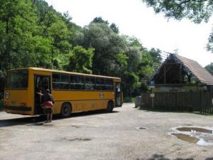 Szigorú feltételekkel áll vissza a dömörkapui buszközlekedés