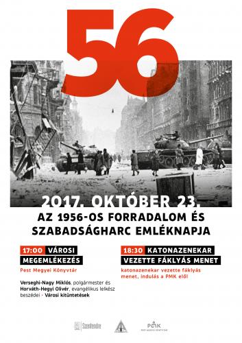 Október 23