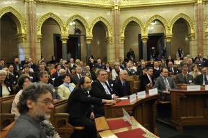 Balog Zoltán: a magyar kultúra zászlóshajója legyen Magyarország növekedésének
