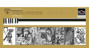 Budapesten nyílik kiállítása az IKON Csoportnak