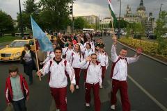Szentendrére érkezik a 14. Drogmentes Maraton