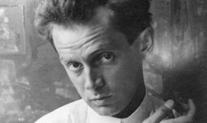 Egon Schiele kiállítás nyílik