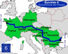 Térségi összefogás az EuroVelo 6 Pest megyei szakaszának megépítéséért