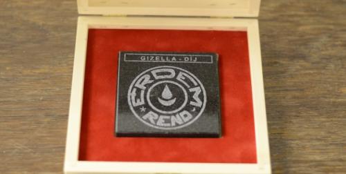 Szeptember végén adják át a Gizella -díjat