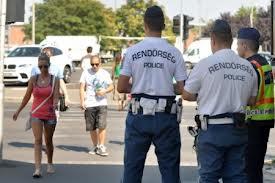 Több a rendőr Pest megyében is