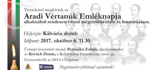Október 6. nemzeti gyásznap