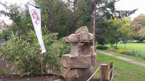Tavaszra készülhet el a Japánkert