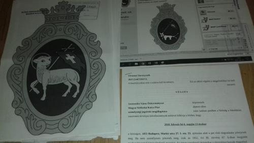 Feljelentette a szentendrei önkormányzat a Magyar Kétfarkú Kutya Pártot