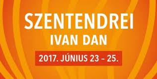 Dalmát hagyományok az Ivan Dan napon