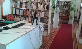 Megújul ősszel a püspökmajori klubkönyvtár