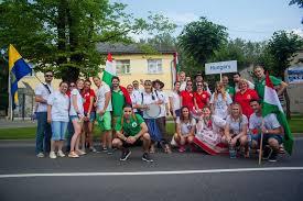 Szentendre képviseli idén is hazánkat az Európai Népek Fesztiválján