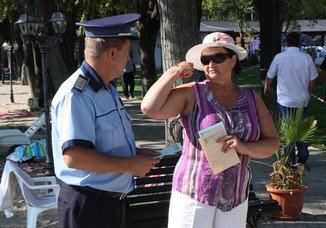 Óvjuk értékeinket: Nyáron több a lopás