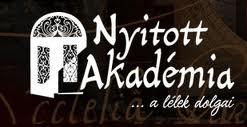 Nyitott Akadémia előadássorozat Szentendrén