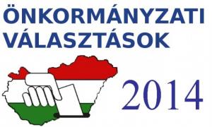 Önkormányzati választás 2014, a Szentendrei Médiaközpont csatornáin!