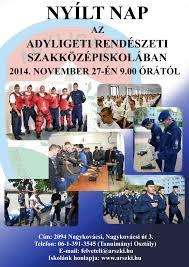 Pályázati felhívás rendőr szakképzésre